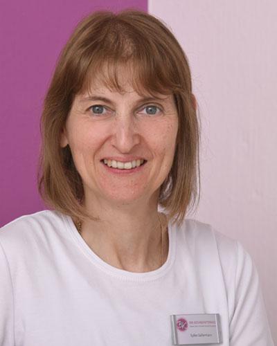 Sylke Gellermann: Ernährungsberaterin