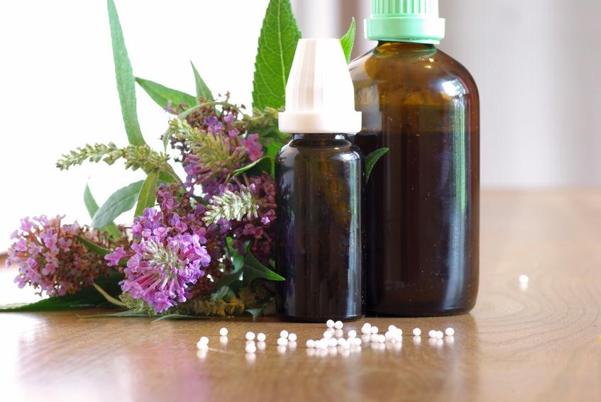 Homöopathie, Alternative Medizin