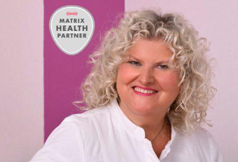 Wir sind Matrix-Health-Partner