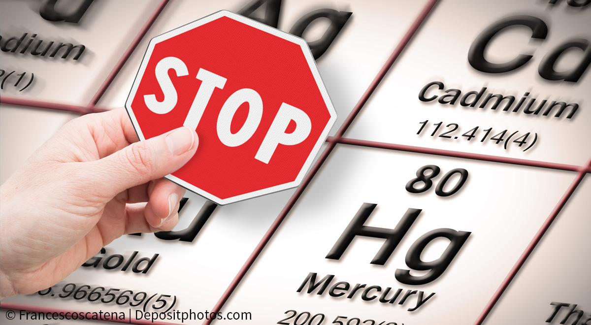 Thema der Woche: Schwermetalle