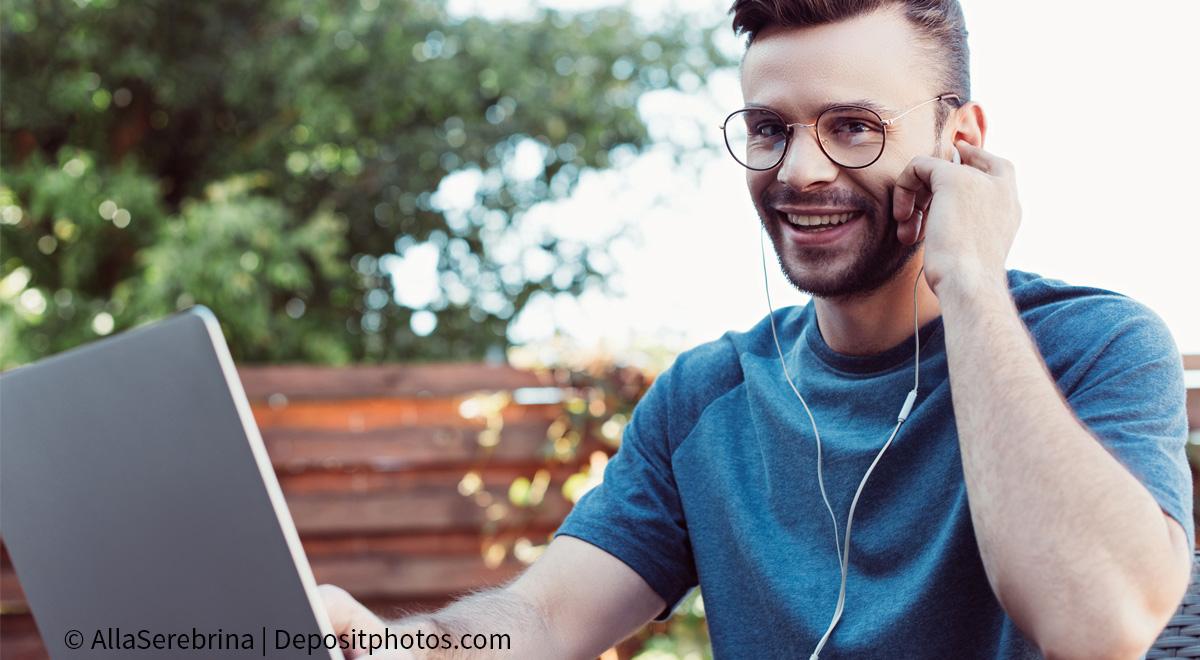 Nutzen Sie Beratungen per Telekommunikation (Skype, Handy, etc.)
