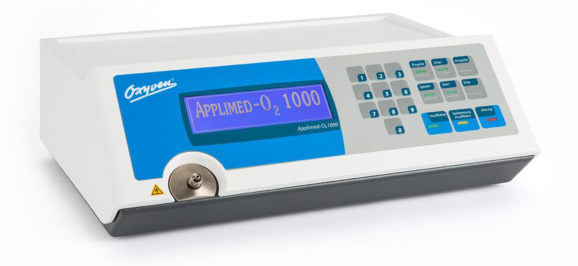 Applimed-O2 1000